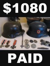 nazi prices